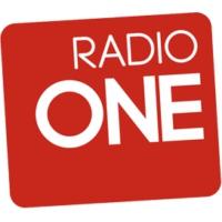 Logo de la radio Radio One sk