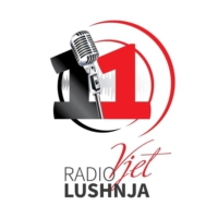 Logo of radio station Radio LUSHNJA 95.5 FM