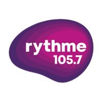 Logo de la radio CFGL-FM Rythme 105.7