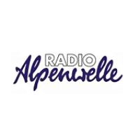 Logo of radio station Radio Alpenwelle