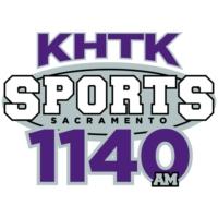 Logo of radio station Sports 1140 KHTK