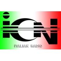 Logo de la radio ICN Radio
