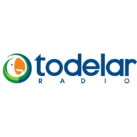 Logo of radio station Todlar Radio - Radio Nutibara