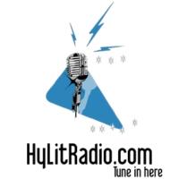 Logo of radio station Hy Lit Radio