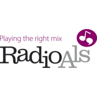 Logo of radio station Radio Als