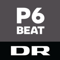 Logo of radio station DR P6 Beat