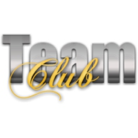 Logo of radio station Team Club