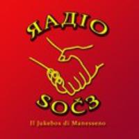 Logo of radio station Radio Soce