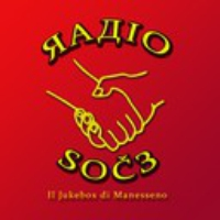 Logo of radio station Radio Soce