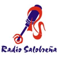 Logo of radio station Radio Salobreña