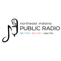 Logo of radio station WBNI Classical NPR 91.3 FM