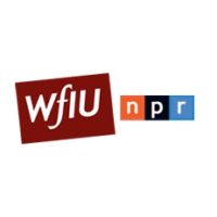 Logo of radio station WFIU NPR HD2