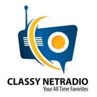 Logo of radio station Classy NetRadio