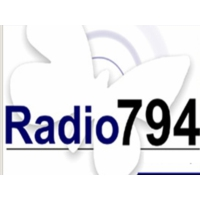 Logo of radio station Radio 794
