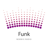 Logo of radio station Funk NewMix Radio