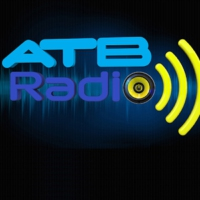 Logo of radio station ATB Radio