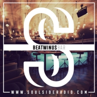 Logo of radio station BEATWINUS Bar - Soulside Radio Paris