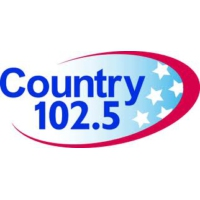 Logo of radio station WKLB Country  102.5 HD2