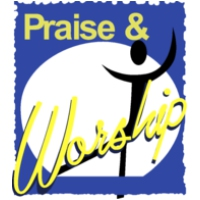 Logo of radio station AllWorship - Praise & Worship