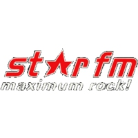 Logo de la radio Star FM - Maximum Rock