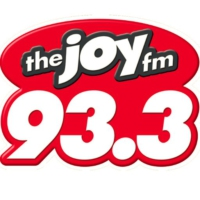 Logo of radio station The JOY FM