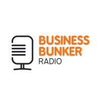 Logo of radio station The Business Bunker