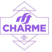Logo de la radio RFT - Charme