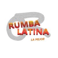 Logo of radio station RUMBA LATINA