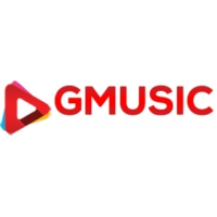 Logo of radio station Radio GMusic - Retro