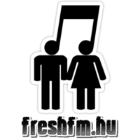 Logo of radio station Fresh!FM