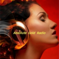 Logo de la radio Absolute Gold Radio