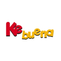 Logo of radio station Ke Buena 89.3 FM