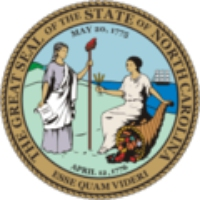 Logo de la radio NC General Assembly Appropriations Committee Room