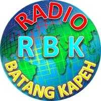 Logo de la radio Radio Batang Kapeh