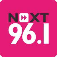 Logo de la radio Next FM 96.1