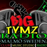 Logo of radio station Big Tymz
