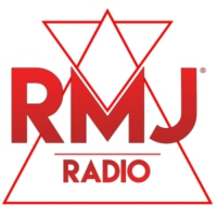 Logo of radio station RMJ