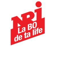 Logo de la radio NRJ La BO de ta Life