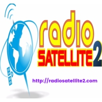 Logo of radio station RADIO SATELLITE 2