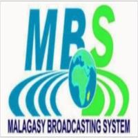 Logo of radio station MBS ONLINE