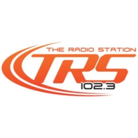 Logo of radio station Radio TRS