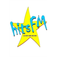 Logo of radio station Hits Fm
