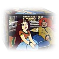 Logo of radio station alflilawlilaراديو الف ليلة وليلة