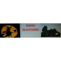 Logo of radio station radio duvetorre