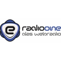 Logo of radio station Eradio One