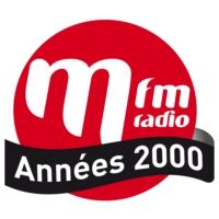 Logo of radio station MFM Radio Années 2000