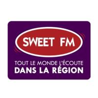 Logo de la radio Sweet FM