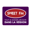 Logo of radio station Sweet FM