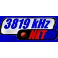 Logo de la radio Ham Radio - 3819 Group