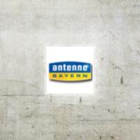 Logo of radio station Antenne Bayern Top 40